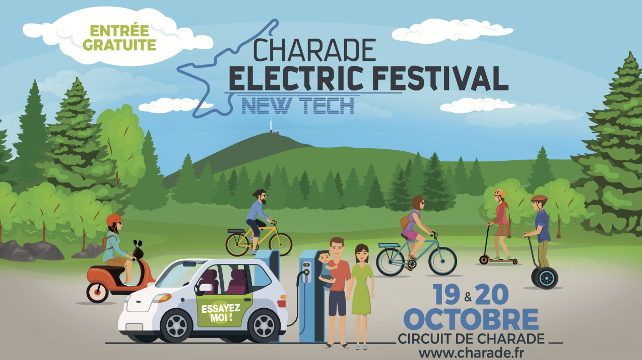 Charade Electric Festival